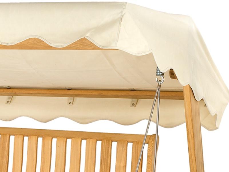 gartenschaukel alexander rose mahagoni hollywoodschaukel alexander rose gartenm bel serie. Black Bedroom Furniture Sets. Home Design Ideas