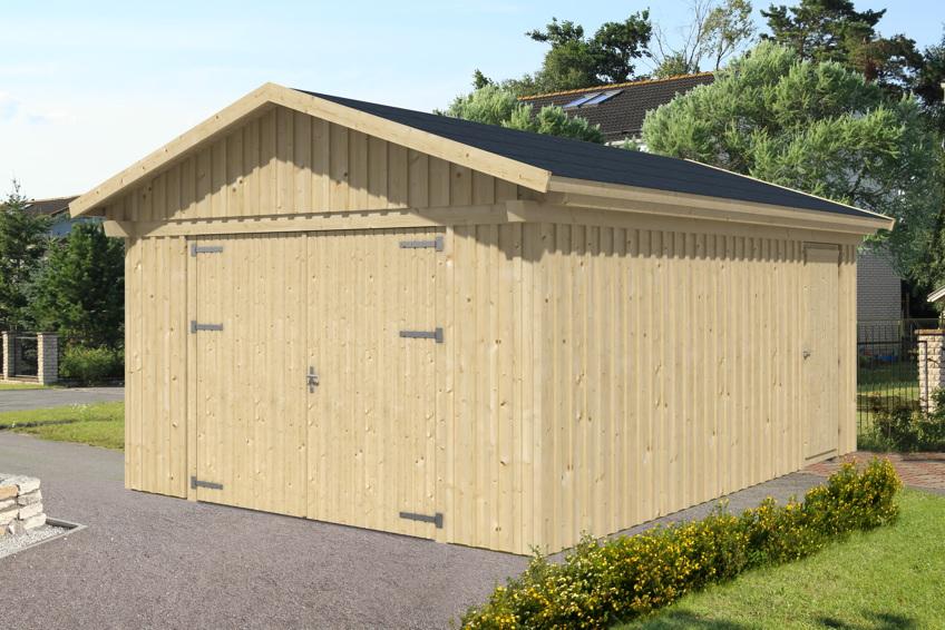 garage-skanholz-falun-einzelgarage-holzgarage-fur-1-auto-garage-mit-dachschalung-mit-tor