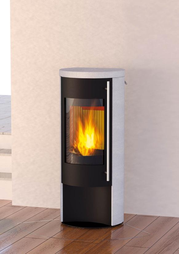 design kamin ofen olsberg merapi compact schwarz 6kw. Black Bedroom Furniture Sets. Home Design Ideas