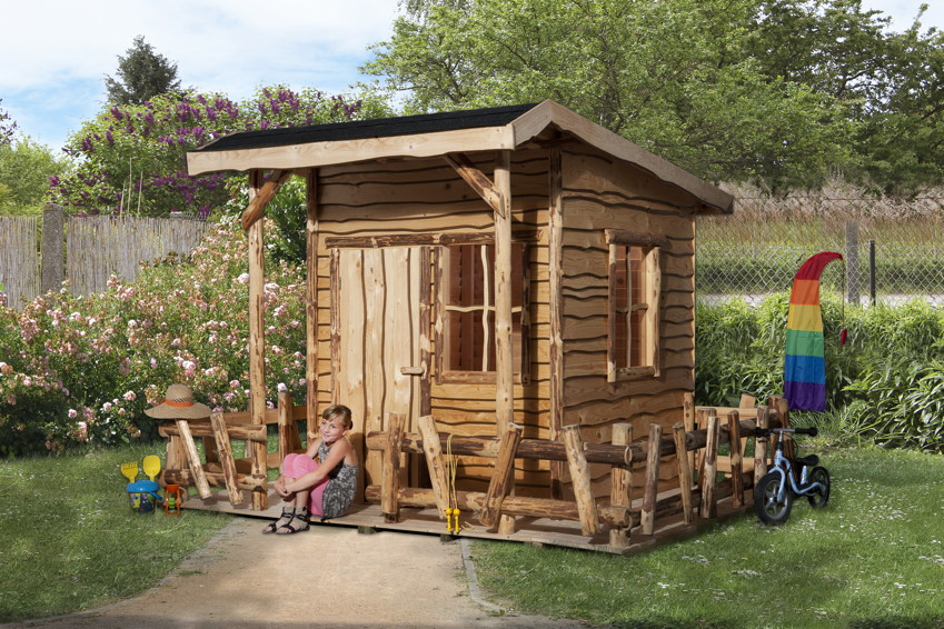 gartenhaus kinderspielhaus holz bauanleitung my blog. Black Bedroom Furniture Sets. Home Design Ideas