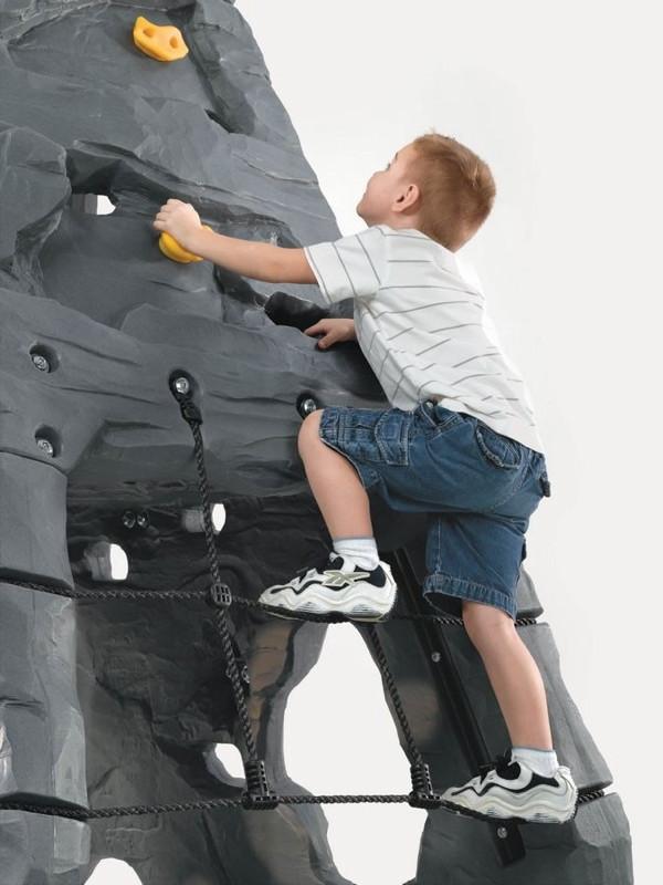 kinder kletterturm step2 kletterfels kiddimanjaro. Black Bedroom Furniture Sets. Home Design Ideas