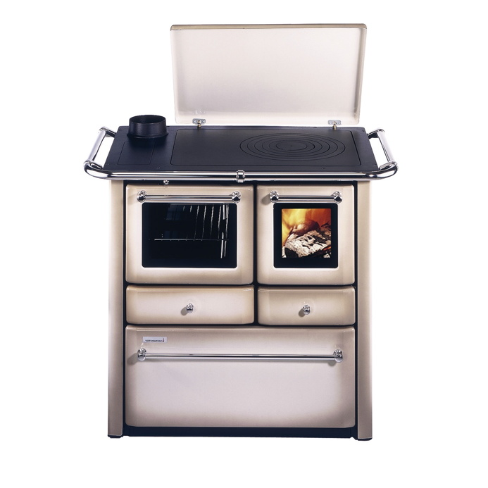 Wamsler Küchenofen Alt ~ küchen ofen wamsler voll herd westminster k185 holzofen kochplatte kaminöfen für zuhause vom
