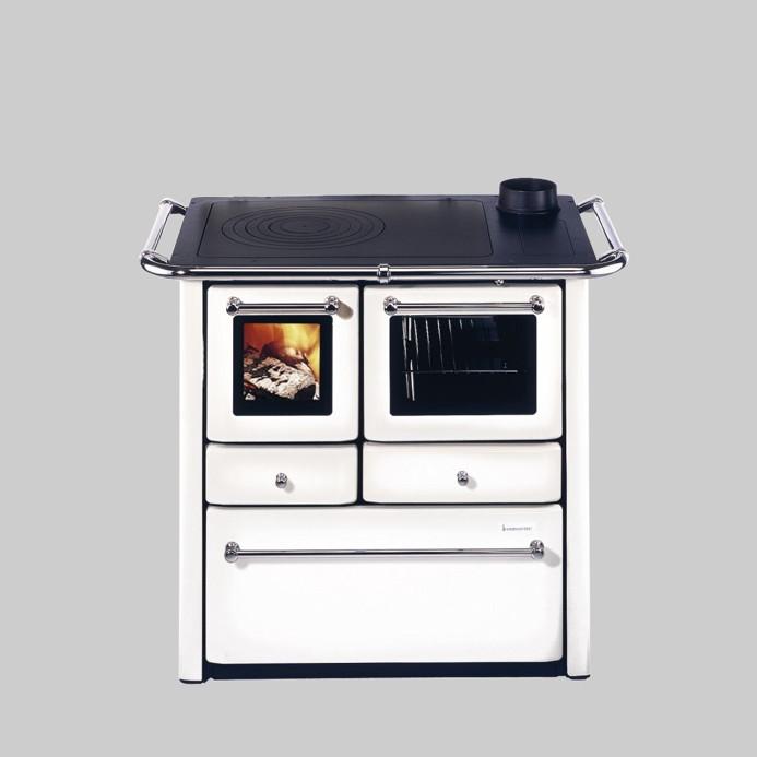 k chen ofen wamsler voll herd westminster k185 holzofen kochplatte kamin fen f r zuhause vom. Black Bedroom Furniture Sets. Home Design Ideas
