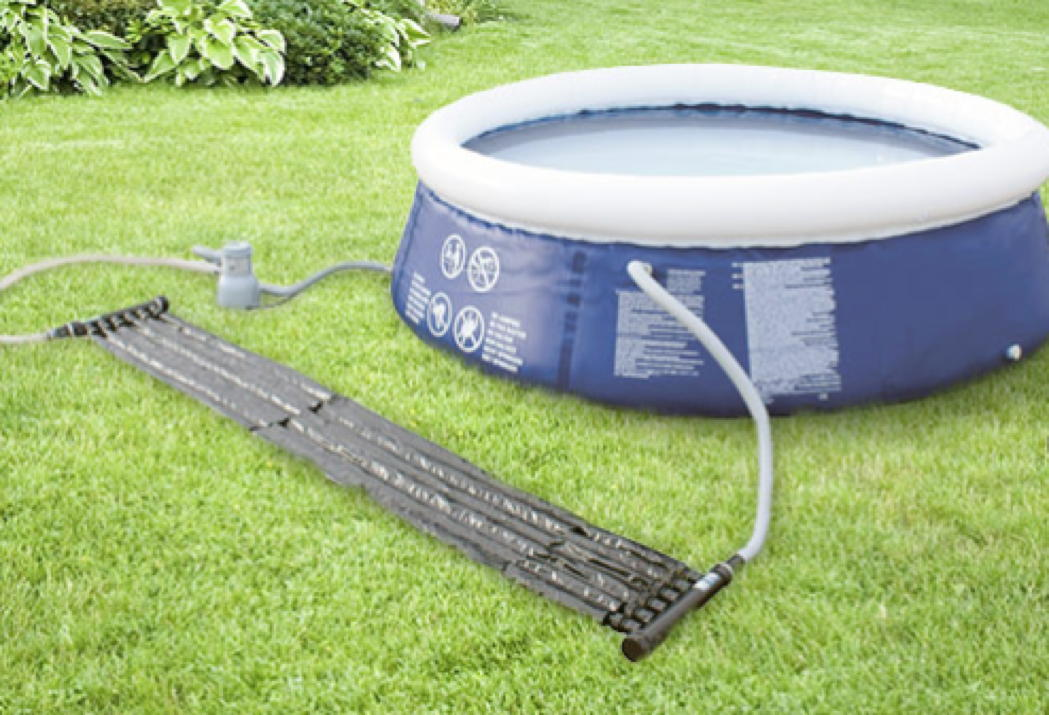 Mypool poolset trend sandy stahlwandbecken swimmingpool for Quick up pool 120 hoch
