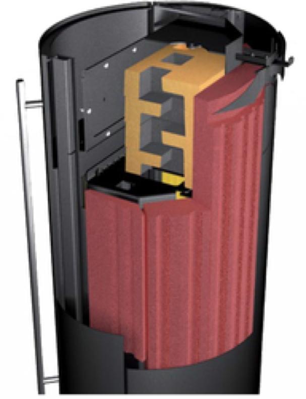 design kamin ofen olsberg tenorio powersystem compact standkamin mit speicher kamin fen f r. Black Bedroom Furniture Sets. Home Design Ideas