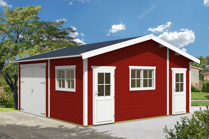garage selber bauen kosten mhroboter dach sie knnen aber. Black Bedroom Furniture Sets. Home Design Ideas