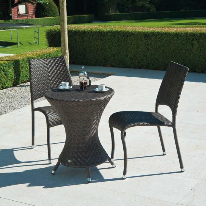 gartenstuhl alexander rose ocean fiji stapelsessel. Black Bedroom Furniture Sets. Home Design Ideas