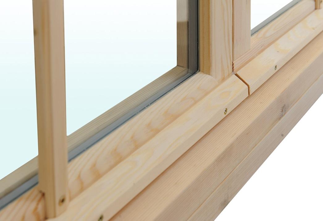 einbau fenster hoha flex einzelfenster holzfenster. Black Bedroom Furniture Sets. Home Design Ideas